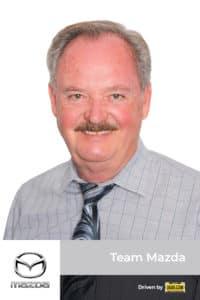 Ron Reinhold