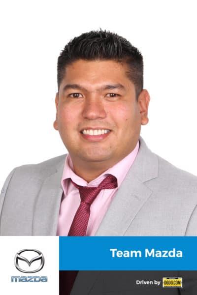 Armando  ParraMendoza