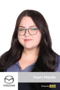 Tabetha  Shaw