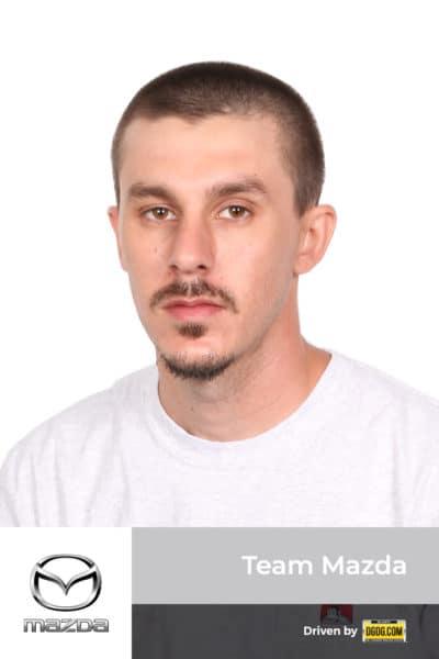 Alex DeSoul