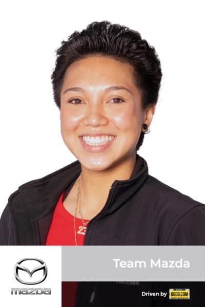 Kai  Mendoza