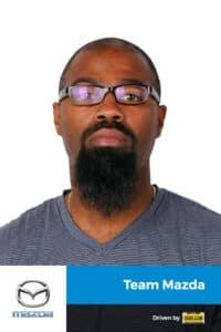 Jameel  Williams