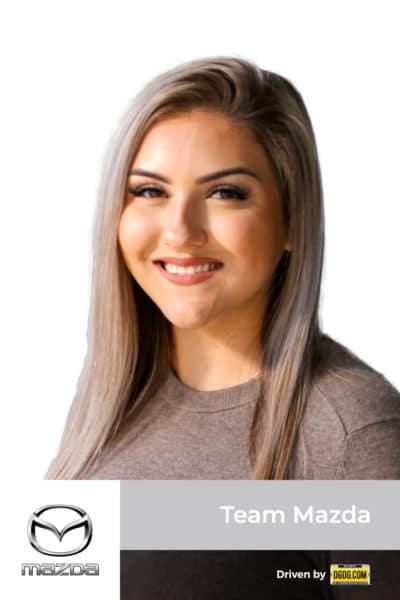 Shelby Desimone