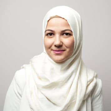 Hawraa Al Cheikh