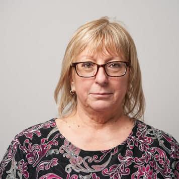 Kathy Hagen