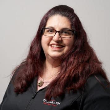 Melanie Guenther