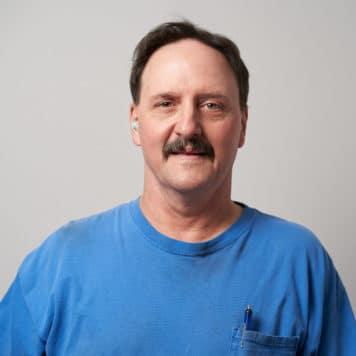 Paul Peruski