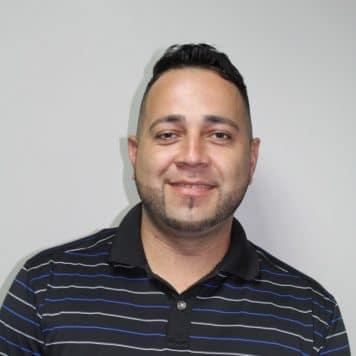 Thomas Castillo