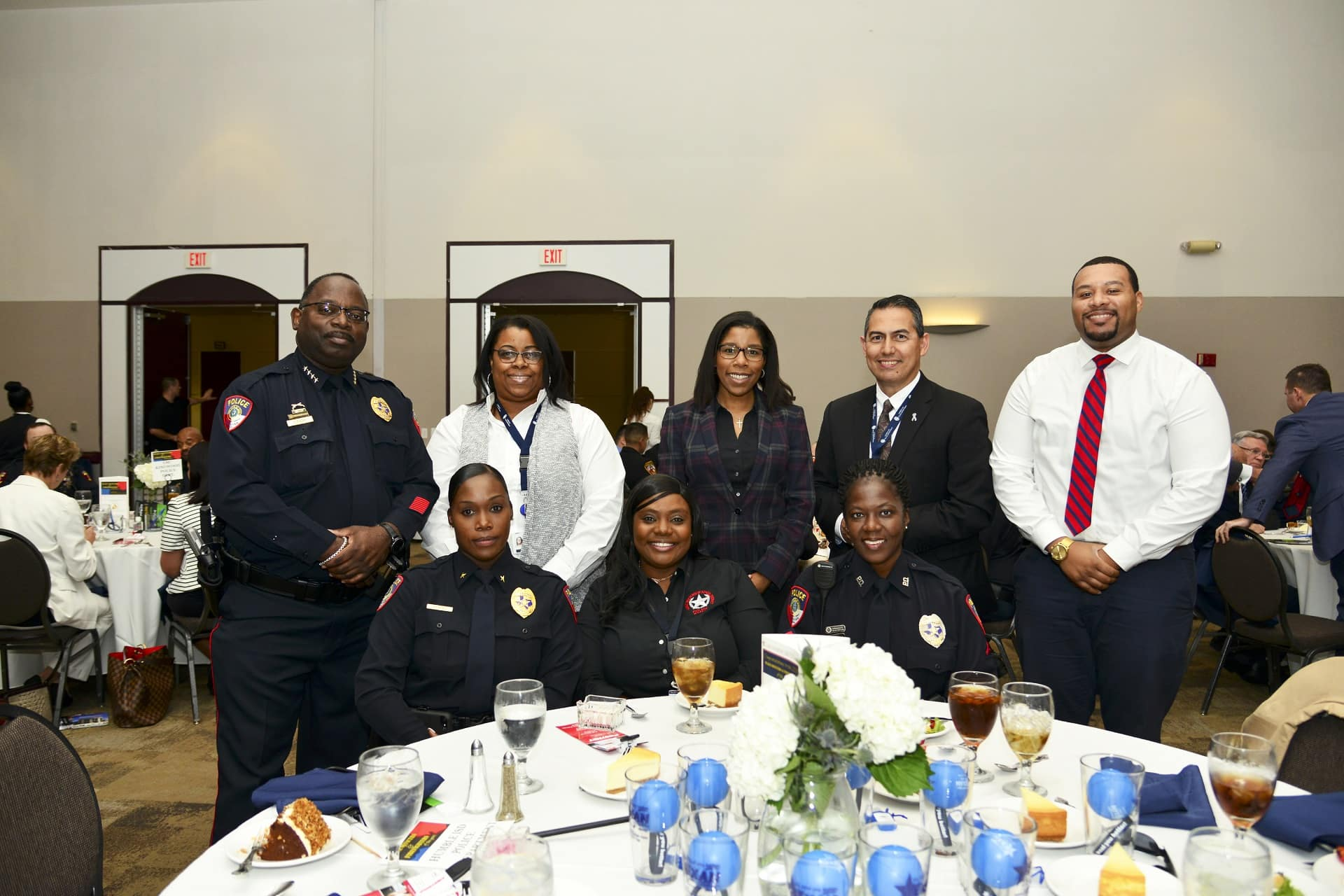 Firefighter Luncheon