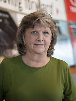 Charlotte Coxetter