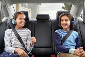 2018 Volkswagen Passat Comfortable Passenger Space