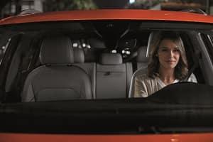 2018 VW Tiguan Interior Capacity