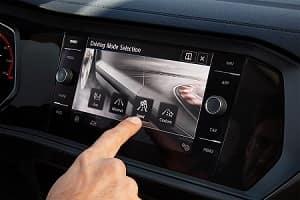 2019 VW Jetta technology features