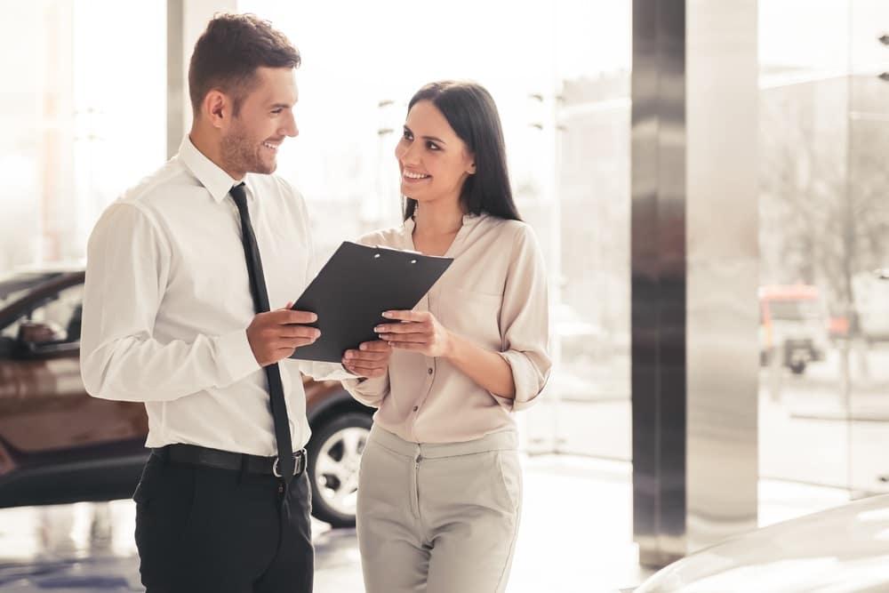 Volkswagen Dealer near Stafford Township, NJ Financing