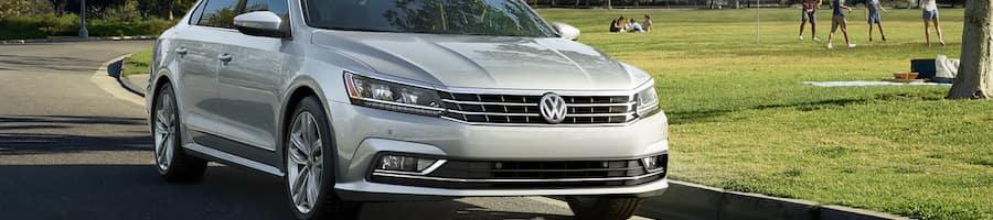 Volkswagen Passat vs Toyota Camry | Toms River, NJ