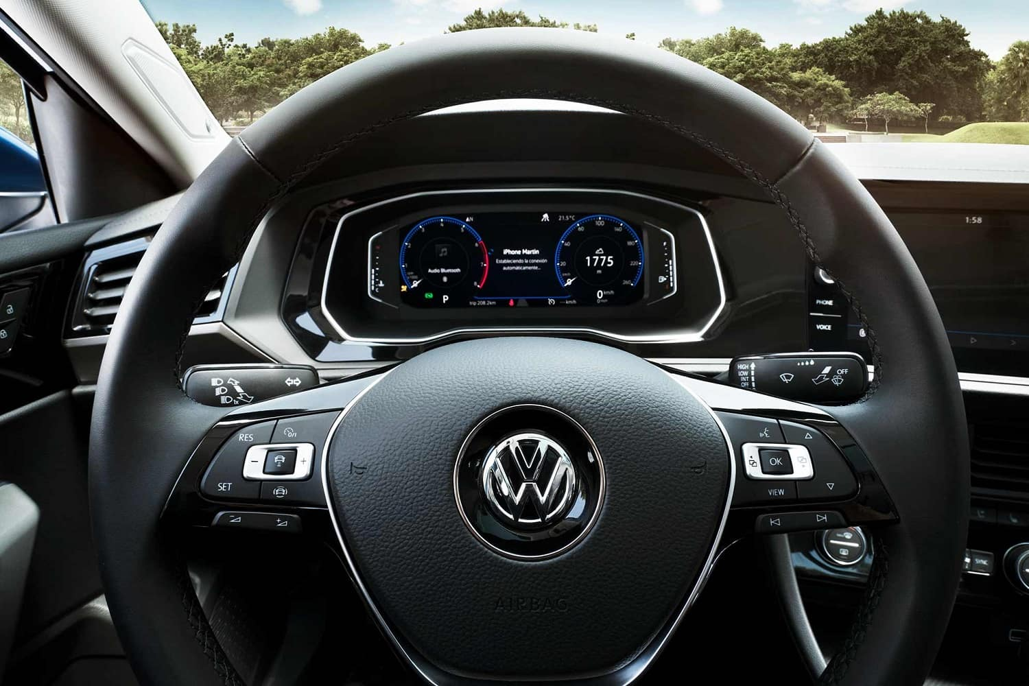 VW Jetta Trim Levels in Toms River, New Jersey