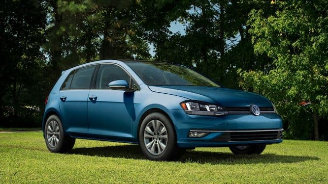 Toms River, NJ | Volkswagen Golf GTI Trim Levels