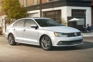 Certified Pre-Owned VW Jetta in Toms River, NJ
