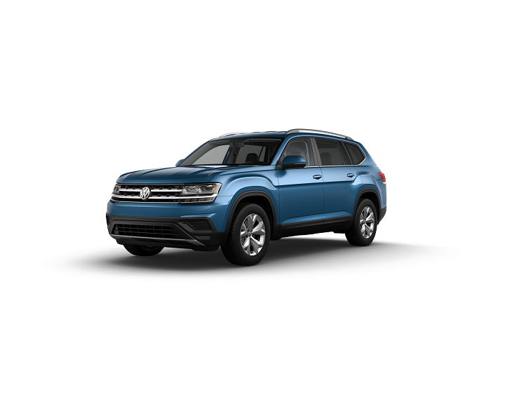 Volkswagen Atlas Lease | Toms River, NJ