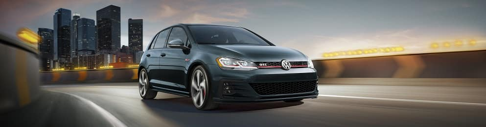 Volkswagen Golf GTI Trim Levels | Toms River, NJ
