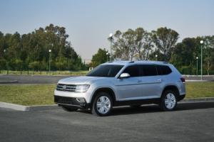 Toms River, NJ | Volkswagen Atlas SEL Premium