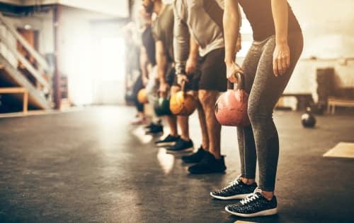Best Gyms | Toms River, NJ