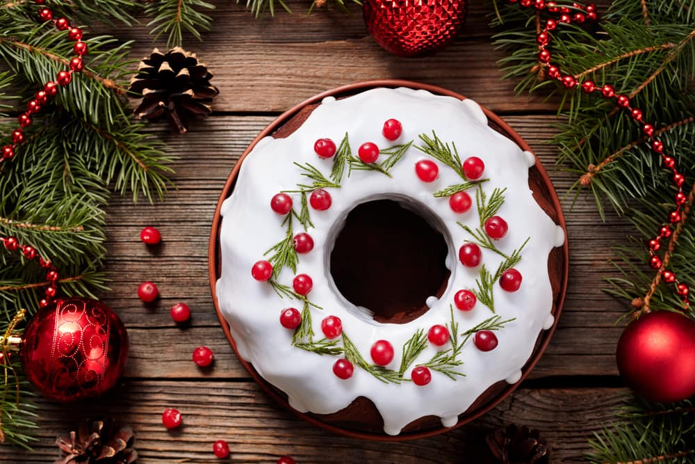 Best Places for Holiday Dessert | Toms River, NJ
