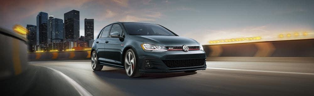 Certified Pre-Owned Volkswagen Golf GTI | Toms River, NJ