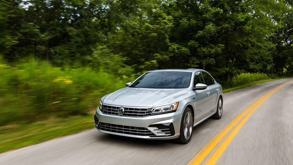 Used VW Passat in Toms River, New Jersey