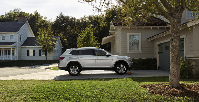 Certified Pre-Owned Volkswagen Atlas | Toms River, NJ