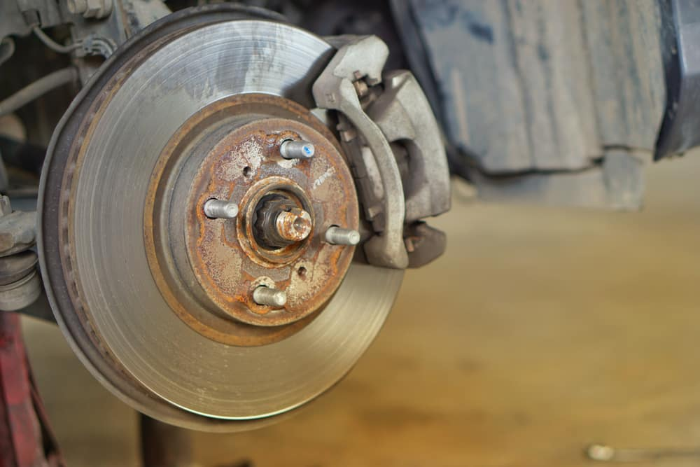 Why Are My Brakes Squeaking? Toms River NJ | Toms River VW