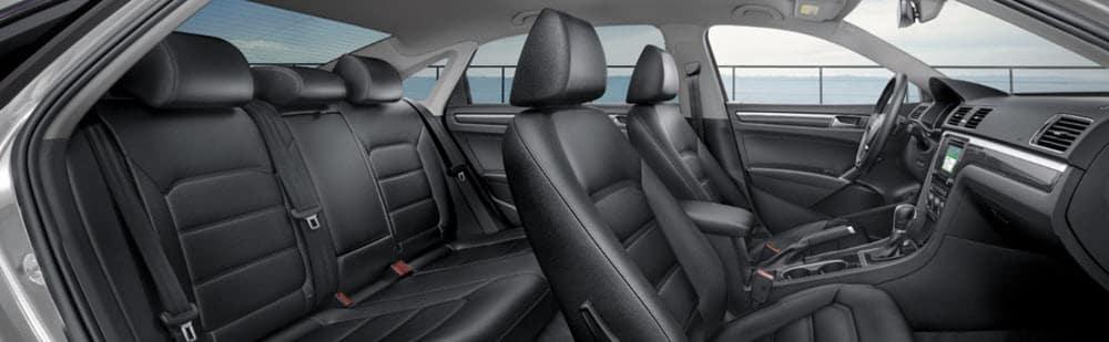 Toms River, NJ | Volkswagen Passat Interior