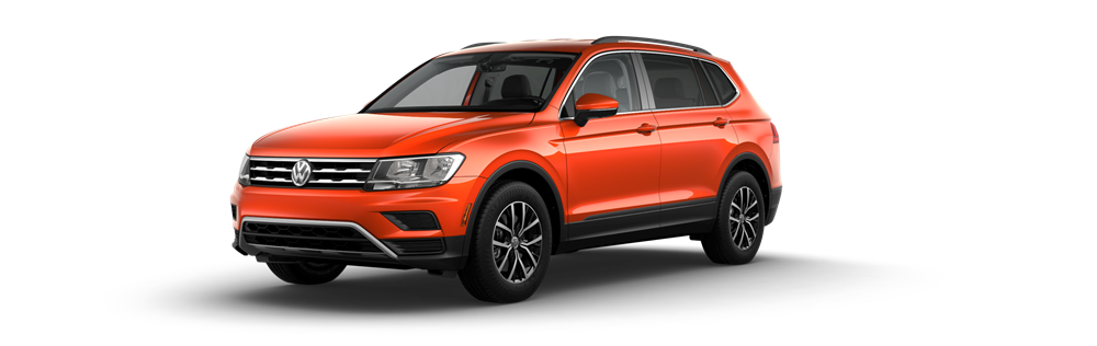 Volkswagen Tiguan Maintenance Schedule | Toms River, NJ