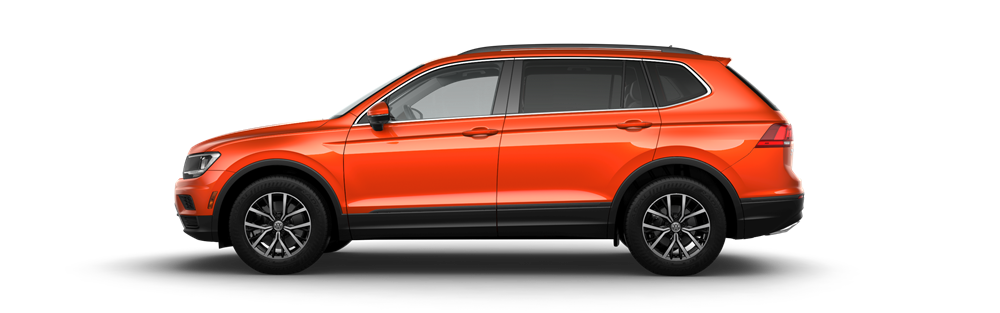 Toms River, New Jersey | VW Tiguan
