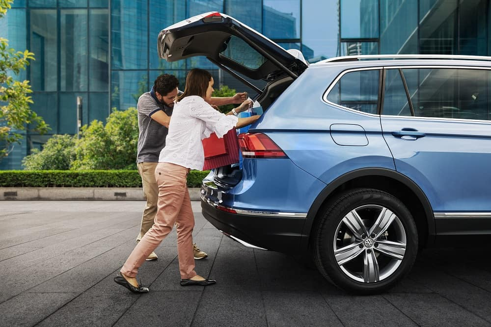 Volkswagen Tiguan Maintenance, New Jersey