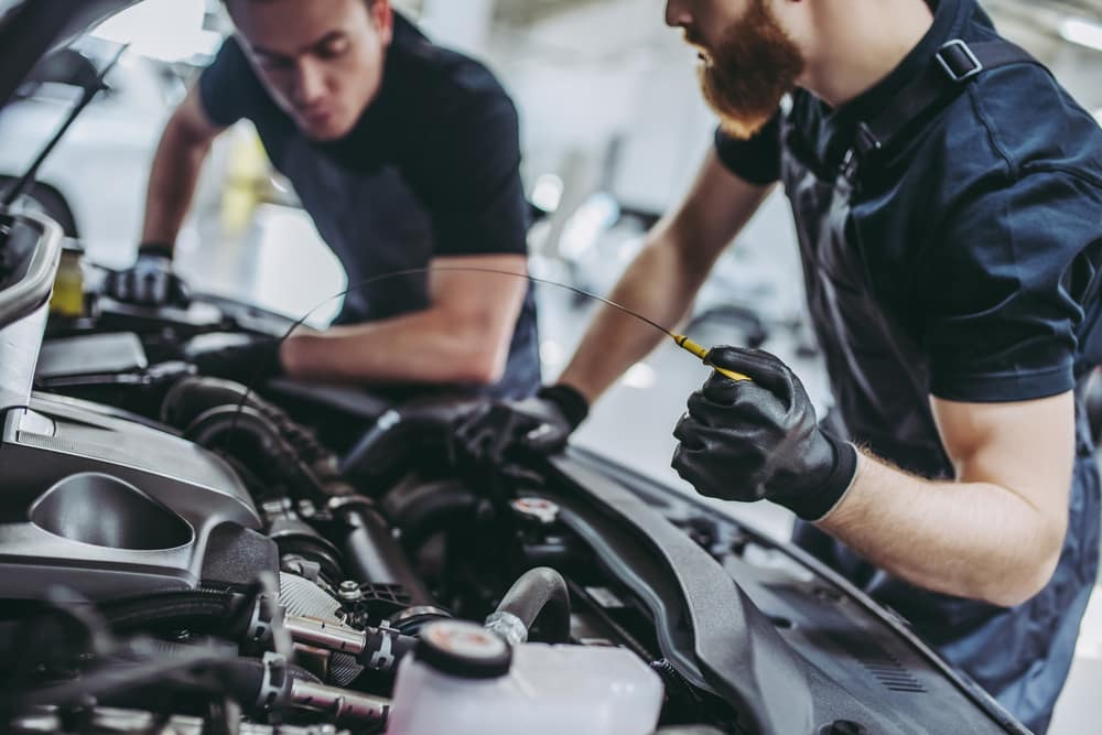 Volkswagen Tiguan Maintenance Schedule   Toms River NJ