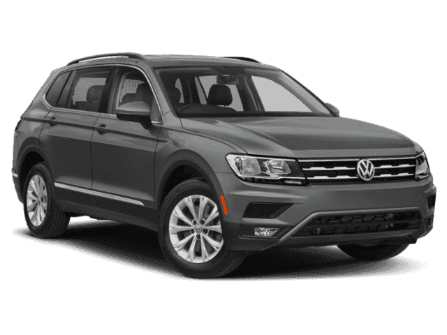VW Tiguan - National Offer