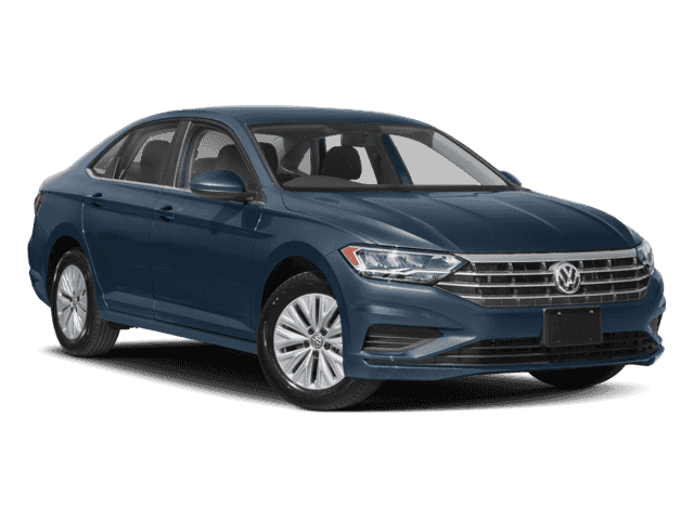 VW Jetta - National Offer