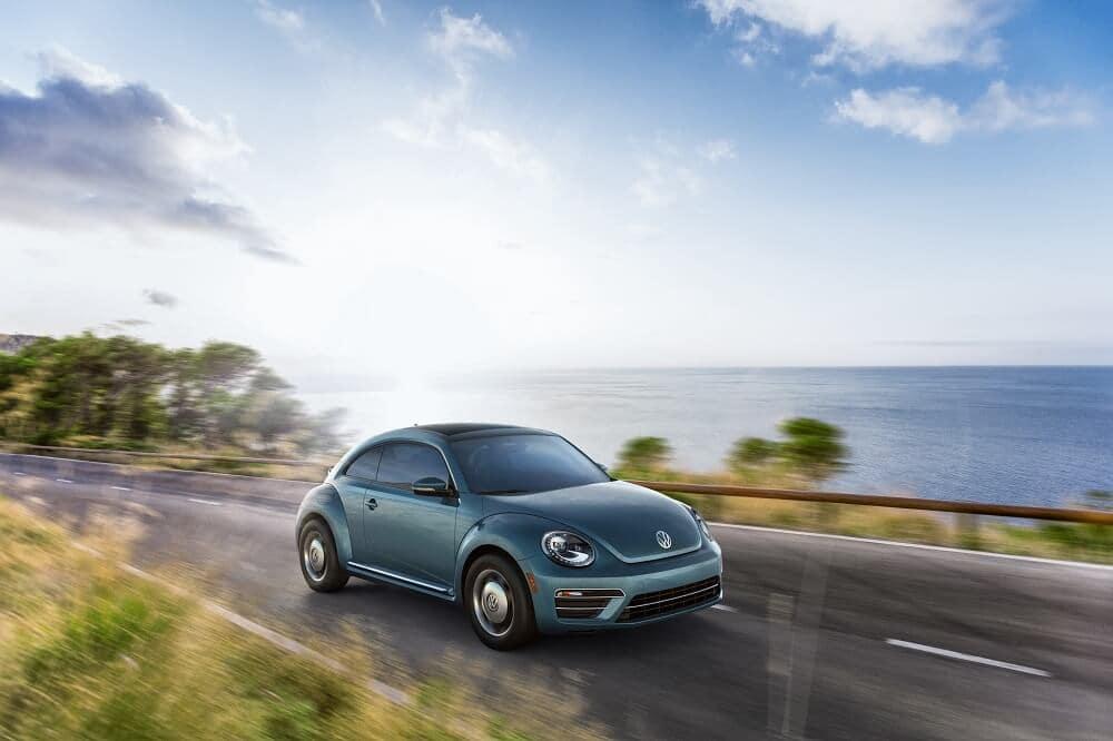 CPO Volkswagen Beetle Convertible | Toms River, NJ