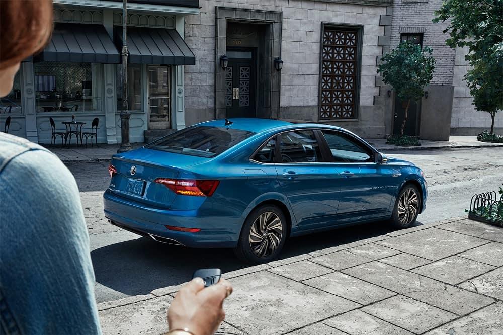 New Jersey | VW Jetta MPG