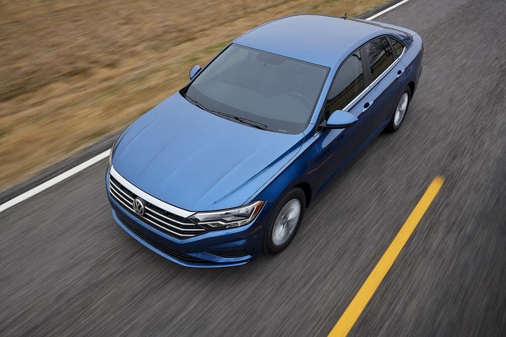 VW Jetta Miles per Gallon
