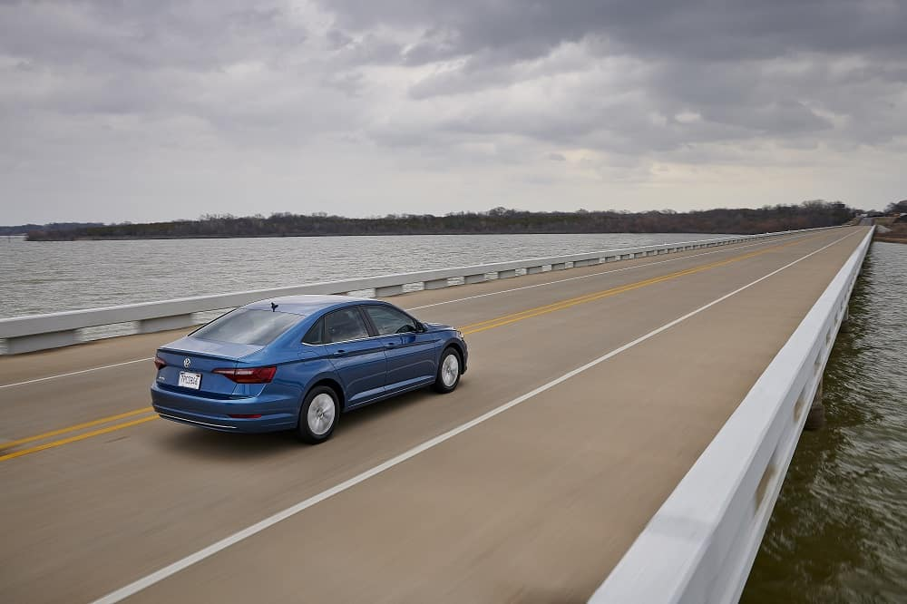 Volkswagen Jetta MPG in Toms River, NJ