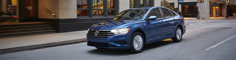 Is the Volkswagen Jetta Good on Gas?