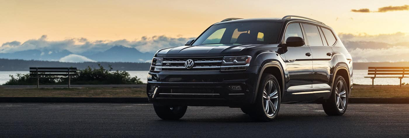 Toms River, NJ | VW Atlas Maintenance