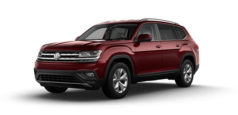 Volkswagen Atlas in New Jersey