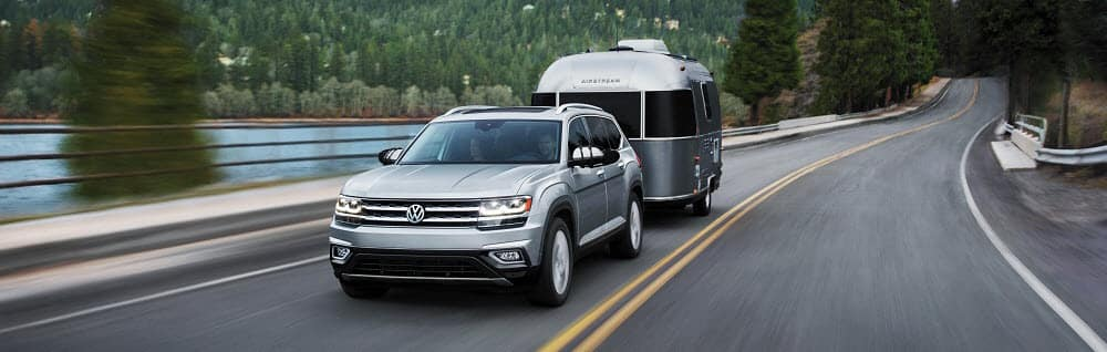 Volkswagen Atlas Maintenance Schedule | Toms River, NJ