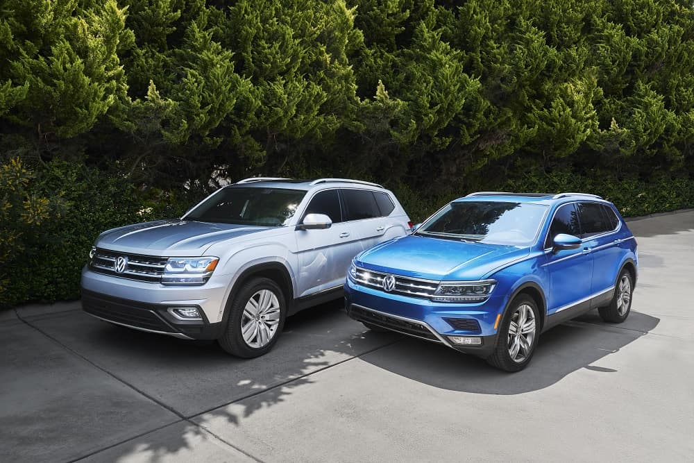 Volkswagen Atlas | New Jersey