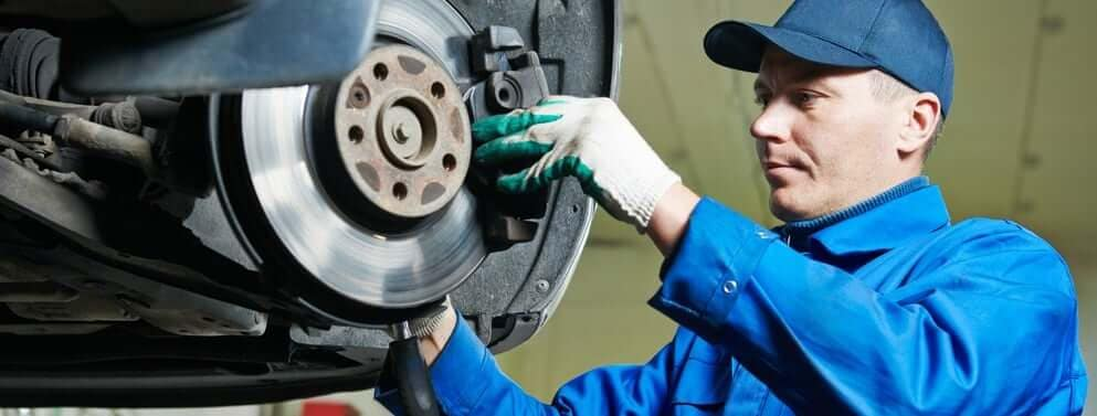 How Long Do Brake Pads Last? | Toms River, NJ