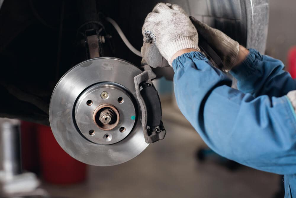 Toms River, NJ | How Long Do Brake Pads Last?