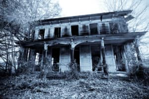 Toms River, NJ | Haunted Houses